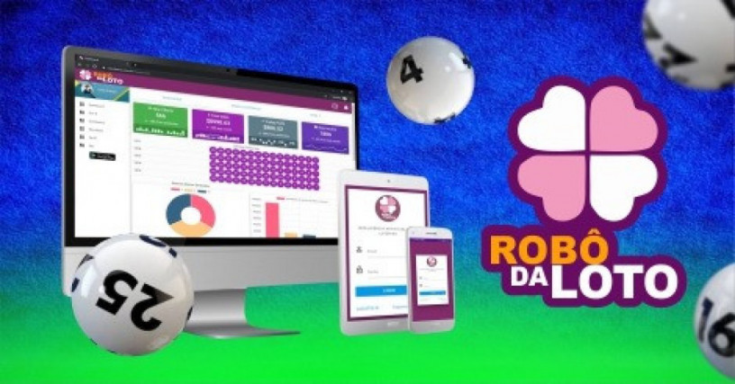 robô da loto download gratis