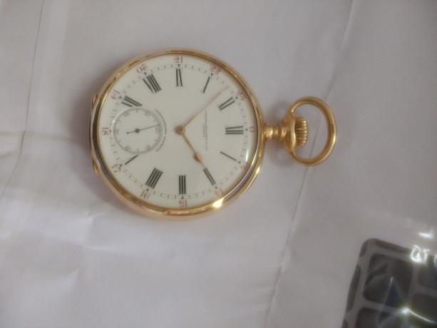 6669a63ca5d Relógio marca patek Philippe modelo gondolo 22 linhas