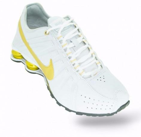 757e5c9031b Tênis Nike Shox Júnior 4 Molas Masculino Promoção Imperdível. 146  Visualizações Produto Novo. Vendo