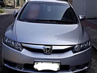 Civic lxs 1.8 sedan