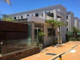 Apartamentos da melhor qualidade e localização espetácular.