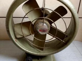 Ventilador Walita antigo