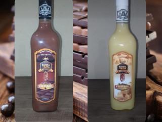 Bebidas artesanais de primeira!