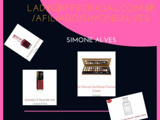 Maquiagens e Perfumes Importados