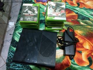 Xbox 360 console controle