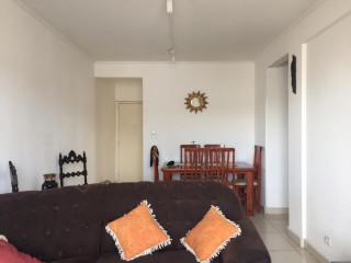 Otimo apartamento 3 dormit + dormitorio de emprega em frente ao shopin