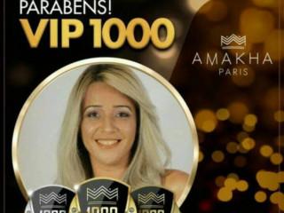 Seja um revendedor autorizado amaka Paris