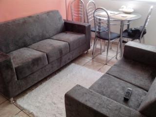 Aluga-se lindo apartamento em casa caiada Olinda ( 81-986530356) ZAP