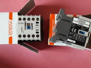 Mini contator CTM 12