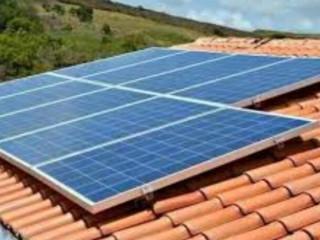 Energia solar fotovoltaica Empresárial e residencial
