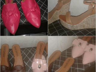 Vendo sandália  lindas