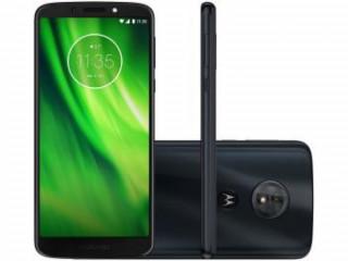 "Smartphone Motorola Moto G6 Play 32GB Indigo - 4G 3GB RAM Tela 5,7"" Câ"