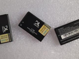 Bateria Celular Dl Yc110 Yc 110 047 1200 Mah 3.7v Original