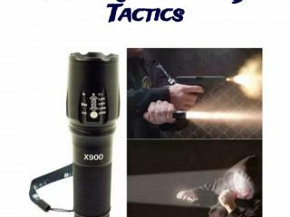 Lanterna Military Tactics + 3 Brindes