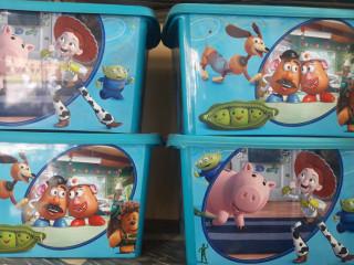 Caixa Toy Story