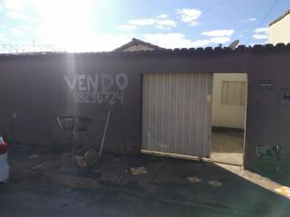 VENDO ÁGIO DE UMA CASA
