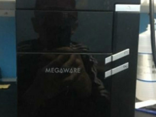 CPU MEGAWARE