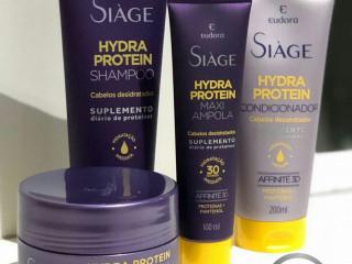 SIAGE Hydra Protein