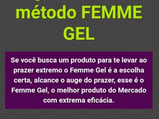 Gel para potencializar oborgasmo feminino