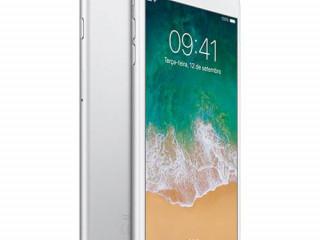 IPhone prata