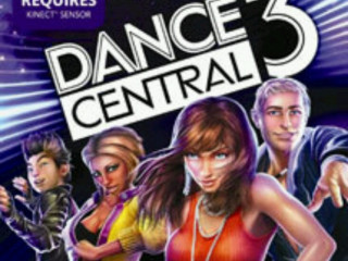 Dance Central 3 - xbox 360 Original