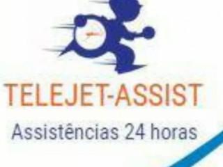 Assistência técnica 24hs