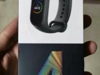 Relógio Mi Band 4 Xiaomi Smartwatch Original Versão Global !