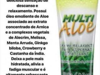 Babosa ou Aloe Vera