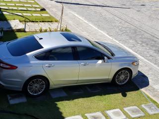 Ford Fusion Titanium 2.0 Turbo FWD 2013