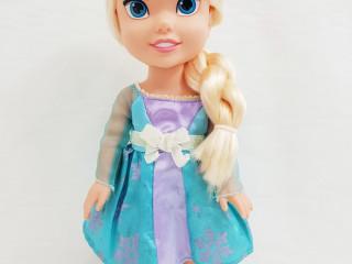 Boneca Princesa Elsa Toddler Disney store