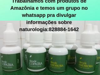 Protutos de Amazônia