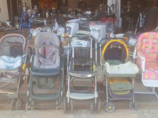 carrinhos para bebe