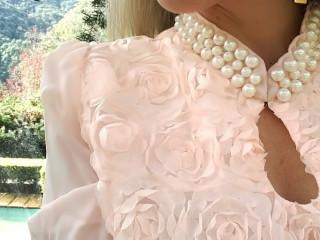 Camisa Feminina Rosa