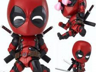 nendoroid action figure Deadpool