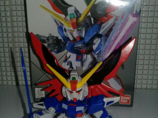 action Gundam BANDAI