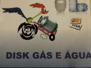 David gás e Água
