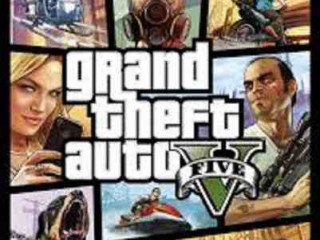 Gta V 5 Ps4 1º | Primaria | Midia Digital
