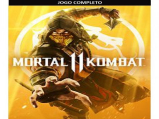 Mortal Kombat 11 Xbox One Codigo 25 Digitos
