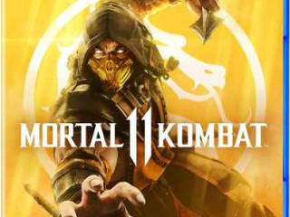 Mortal Kombat 11 Ps4 Dublado I Mídia Digital 1