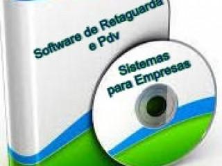 AUTOMAÇÃO COMERCIAL / SISTEMAS - RETAGUARDA + PDV ( PAGAMENTO MENSAL)