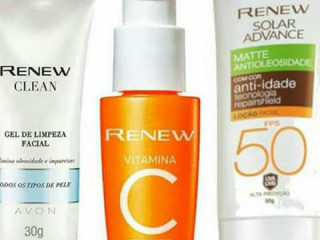 RENEW  KIT VITAMINA C