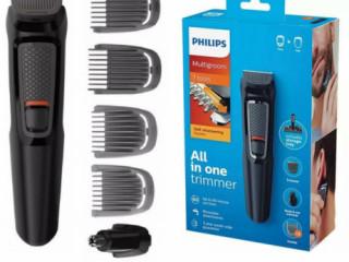 Aparador de Pelos Cabelo e barba Philips