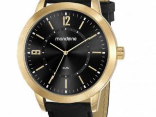 Vale pra hoje Relógio Masculino Mondaine