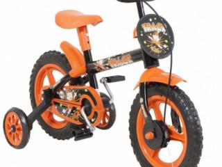 Bicicleta Infantil Track