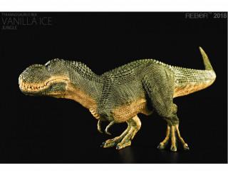 Dinossauro Tiranossauro Rex Rebor Vanilla Jungle