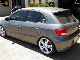 Carro g4