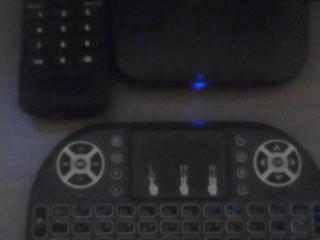 Tx2 antena com 200 canais