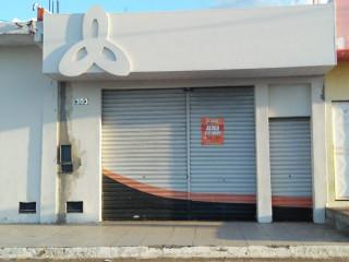 Ponto Comercial Para Aluguel no Ceasa