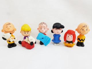 Coleção Snoopy Mc Donalds