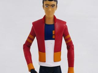 Boneco Generator Rex Evo Mattel